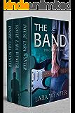 The Band: A Billionaire Rockstar Romance Trilogy (The Complete Series)