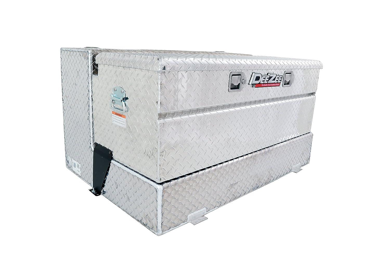 Dee Zee Dz92647 92 Gallon Aluminum Combo Transfer Tank Viair Manufacturer Price Shipping 90111 Pressure Switch Tool Box Automotive