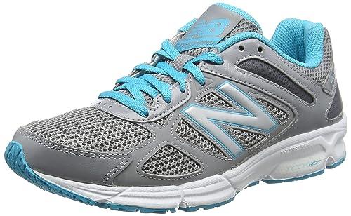 New Balance 460v1, Zapatillas de Running para Mujer, Gris (Grey), 36.5 EU: Amazon.es: Zapatos y complementos