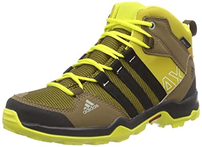 adidas AX2 Mid CP, Chaussures de Fitness Outdoor Mixte