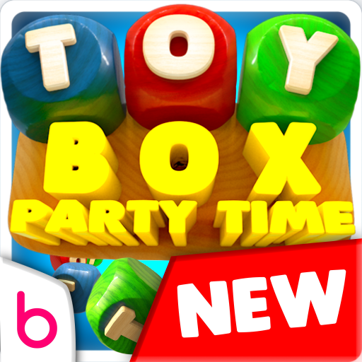 Toy Blast Kindle : Toy blast party time amazon appstore
