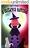 A Witch's Cure, A Witch's Tale, and A Witch's Curse: The Black Hat Society (3 Book Bundle)