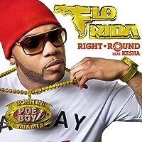 Right Round (feat. Ke$ha)