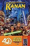 Star Wars : Kanan T01 + Ex-libris