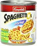 SpaghettiOs Healthy Kids Pasta, Original, 7.5 Ounce (Pack of 24)