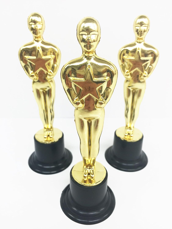 Giftexpress  Gold Award Trophy Award