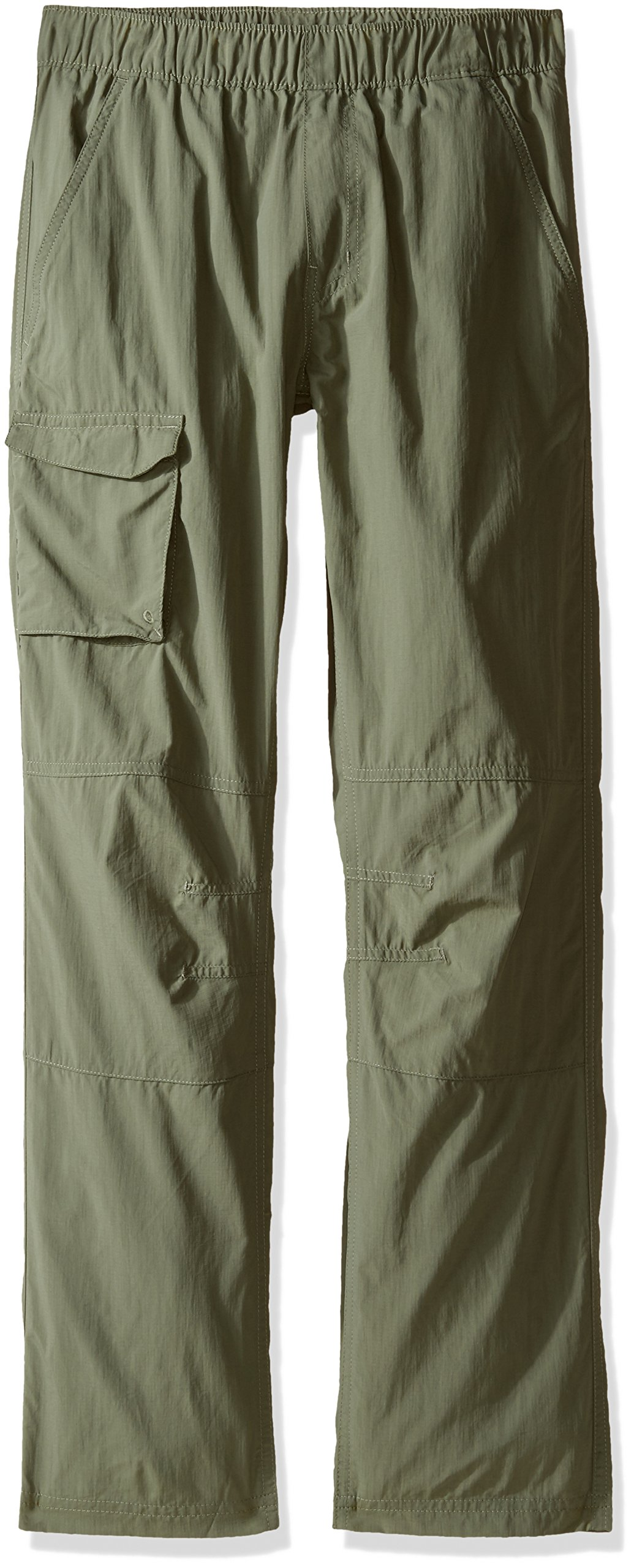 Columbia Youth Boy's Silver Ridge Pull-On Pant, Cypress, Small by Columbia