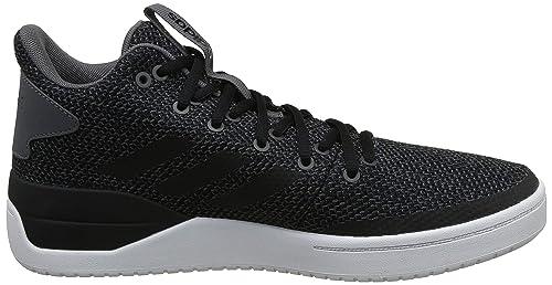 best sneakers c2e1d d081f adidas B-Ball 80s, Scarpe da Basket Uomo Amazon.it Scarpe e