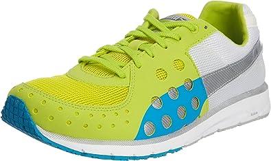 PUMA Zapatillas Running Hombre Faas 300 (Talla 44 EU): Amazon.es: Zapatos y complementos