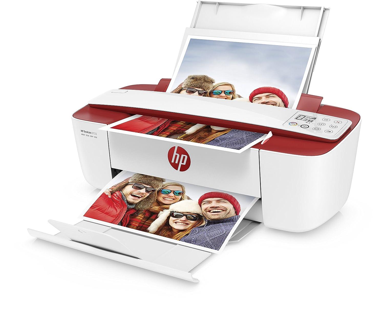 HP Deskjet Impresora multifunción Wi Fi USB  x ppp incluido meses