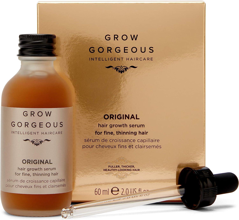 Grow Gorgeous Hair-Growth Serum-2 oz. by Grow Gorgeous