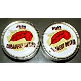 Red Feather PURE CANNED BUTTER - 2 cans of 12oz each - great for survival earthquake kit