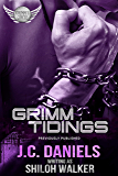 Grimm Tidings (Grimm's Circle Book 6)