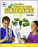MNS SCIENCE 3 Pb (Macmillan Natural and Social Science) - 9780230720169