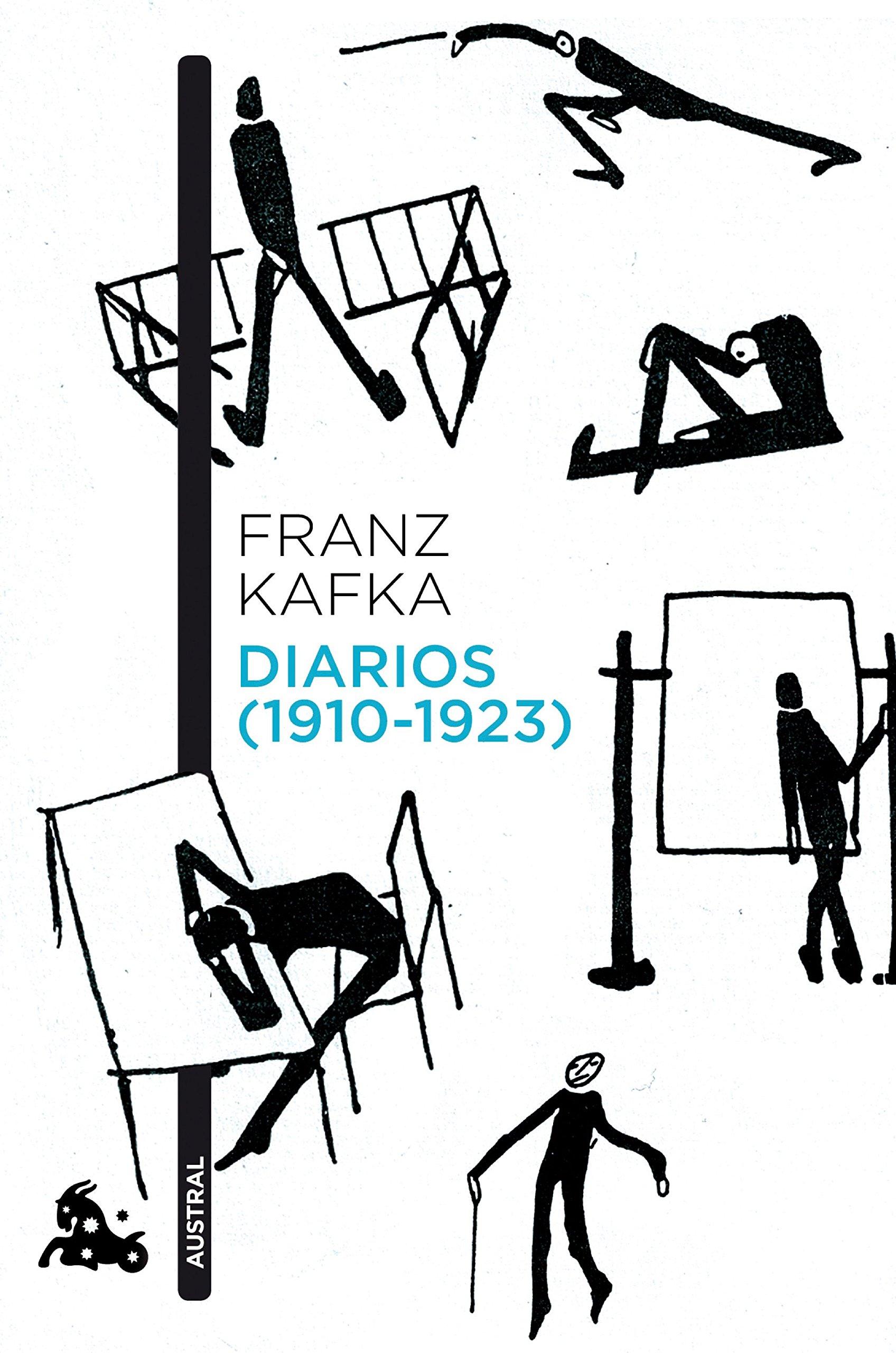 Diarios (1910-1923) (Contemporánea): Amazon.es: Franz Kafka ...