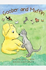 Goober and Muffin Hardcover