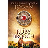 The Ruby Brooch: Time Travel Romance