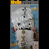 KUNA NKISI : Los lugares de culto en el Palo Congo Mayombe (Colección Maiombe nº 2)