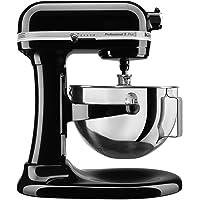 Kitchenaid KV25G0XER 450 Watt 5qt Stand Mixer with Bowl