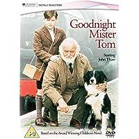 Goodnight Mister Tom [1998]