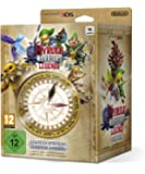 Hyrule Warriors Legends + 1 Montre Boussole