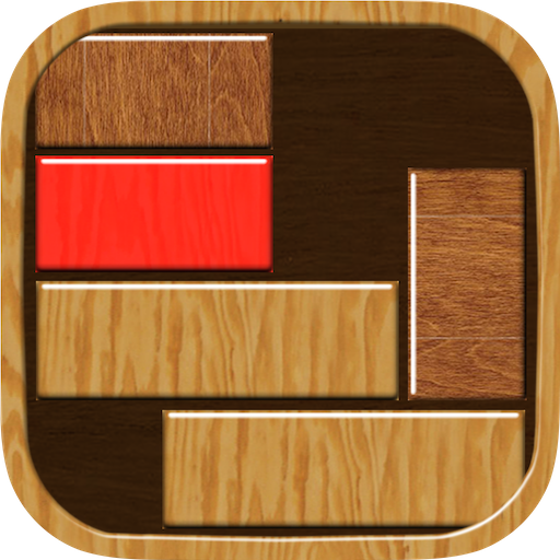 - Unlock Me Pro: The red block puzzle