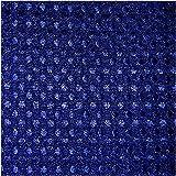 市場 イイトコ 子どもチェアー カバーリング  ブルー JUC-2891BL