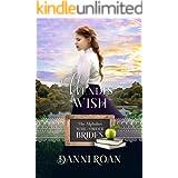 Wendi's Wish (Alphabet Mail-Order Brides Book 23)