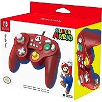 Control Alámbrico Battle Pad para Nintendo Switch