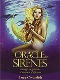 Oracle des sirènes : Messages de guérison, d'amour et d'affection