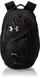 Under Armour Huey - Mochila, Unisex, 1294717, Graphite/Black ...