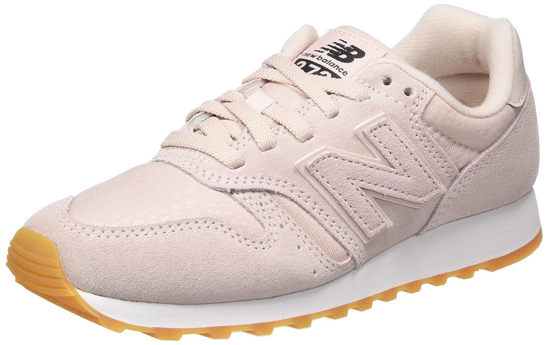 New Balance 373, Zapatillas para Mujer 41.5 EU|Rosa (Pink)