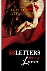 53 Letters For My Lover Kindle Edition