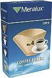 Menalux CFP4 Kağıt Kahve Filtresi No:4