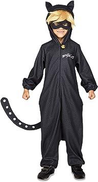 My Other Me Me Me- Pijama Lady Bug DISFRAZ Color negro 231432