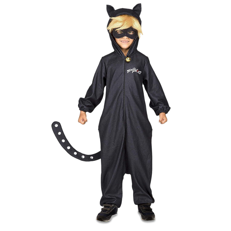 My Other Me Me Me- Pijama Lady Bug Disfraz Color negro 6-7 Años (231430: Amazon.es: Juguetes y juegos