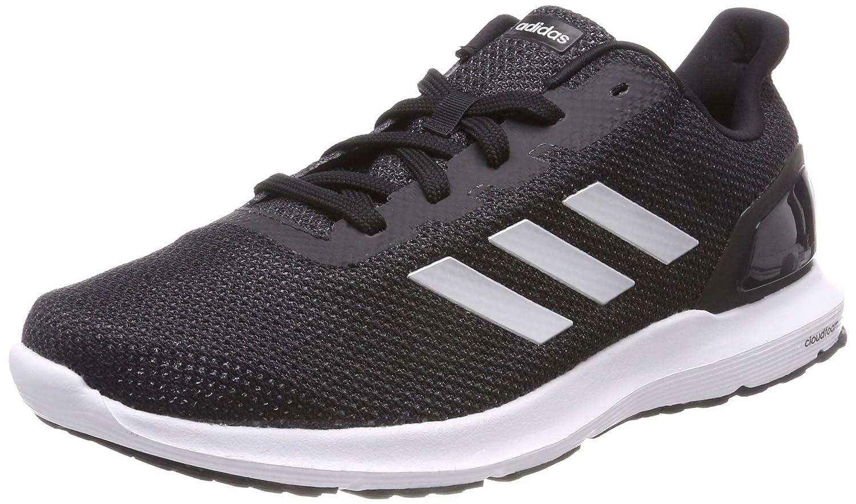 Adidas Cosmic 2, Zapatillas de Trail Running para Mujer 38 EU|Negro (Negbas/Plamet/Gricin 000)