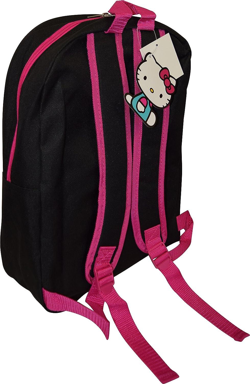 Hello Kitty 15 School Bag Backpack