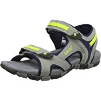 Hi-Tec Unisex Kids Gt Strap Jr Hiking Sandals