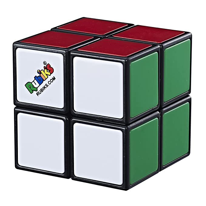 Hasbro Rubik's 2X2 Cube