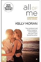 All of Me (A Covington Cove Novel) Mass Market Paperback