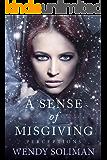 A Sense of Misgiving (Perceptions Book 3)