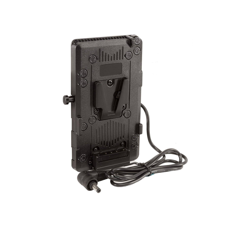 形状Cheeseplate V -マウント15 mmロッド付きBloc for Canon Cシリーズカメラ   B01LZ0CRN8