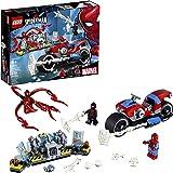 LEGO 6251072 Marvel Spider-Man Bike Rescue...