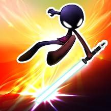 Stickman Kung Fu - Ninja Warrior Fight Games