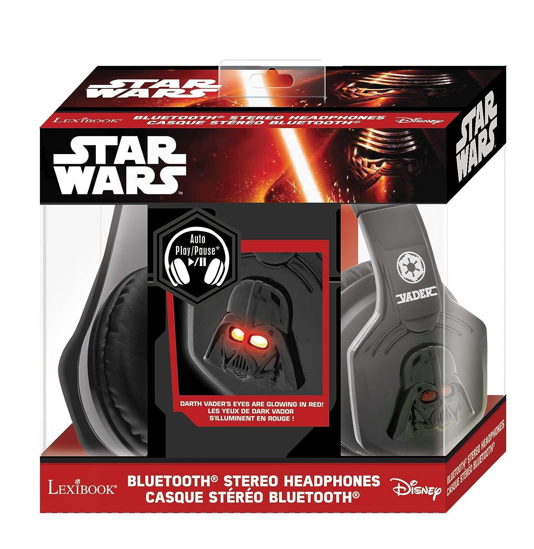 Lexibook Bthp500sw Lexibook Star Wars Blautooth Stereo Kopfhörer