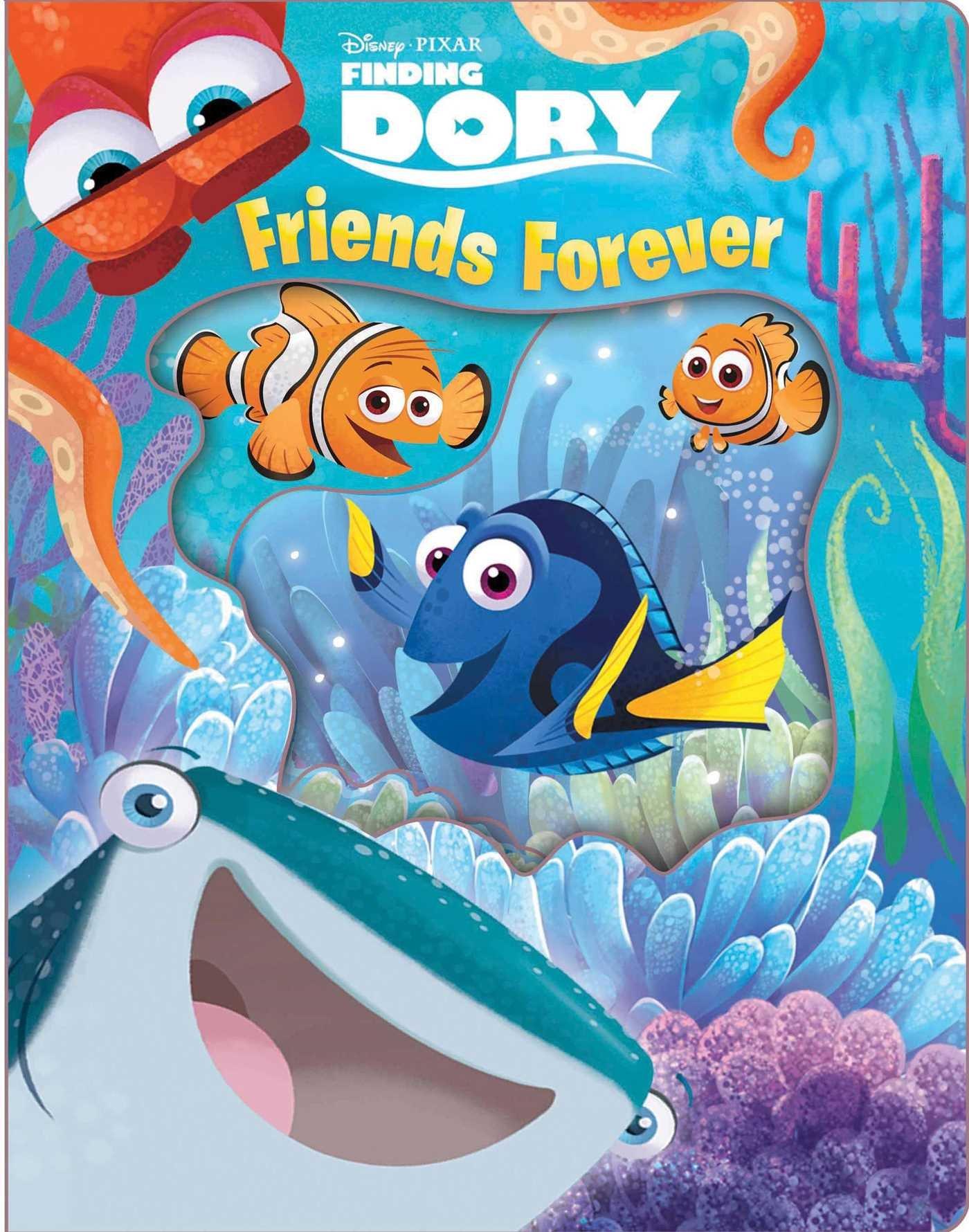 disney-pixar-finding-dory-friends-forever