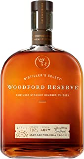 product image for Woodford Reserve Distiller's Select Bourbon, 750 ml, 90.4 Proof