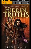 Hidden Truths (Treasure Hunter's Heart Book 2)