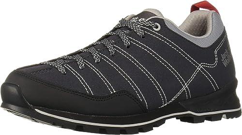 zapatos merrell outdoor 500